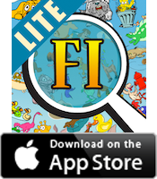 FoundIt Lite - Download free from the AppStore